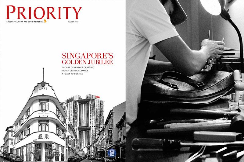 Priority Magazine's Spotlight on The J. Myers Company